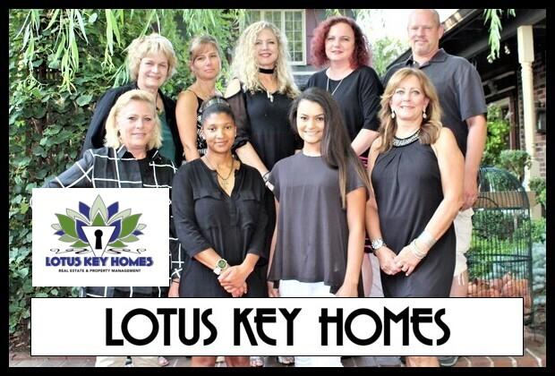 lotus key homes