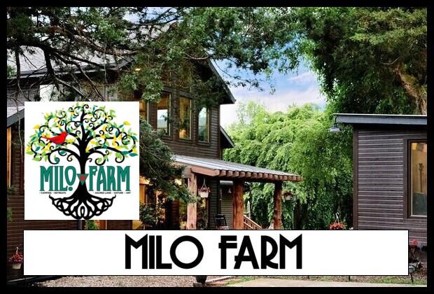 milo farm